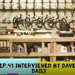 Ep. 41 Daily's Local Interviews Sandstone Cycles