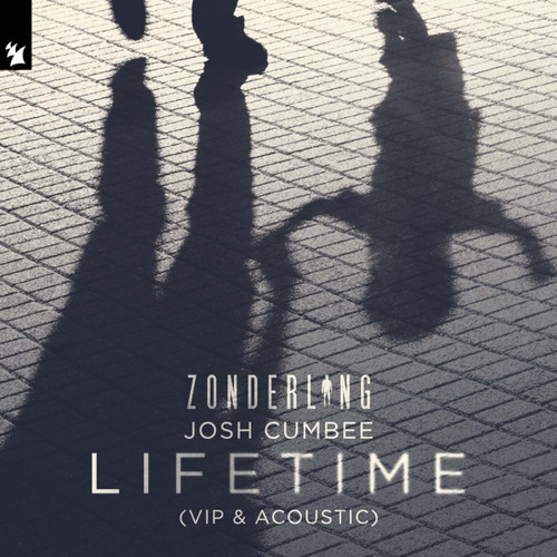 Zonderling & Josh Cumbee - Lifetime (feat. Damon Sharpe) (Acoustic Version)
