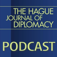 Episode 11: Culinary Diplomacy, Part I