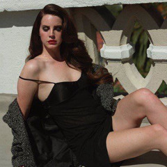 Lana Del Rey - Angels Forever