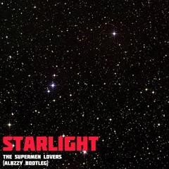 The Supermen Lovers - Starlight (Albzzy Bootleg)