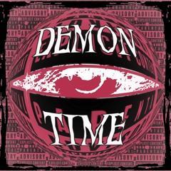 Lilsgrob - Demon Time [Explict]