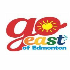 Go East of Edmonton - January 25th