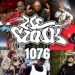 WEFUNK Radio Show 1076