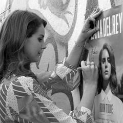 Lana Del Rey - Living Legend (Slowed + Reverb)