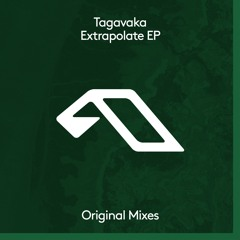 HMWL Premiere: Tagavaka - Forms (Extended Mix) [Anjunadeep]