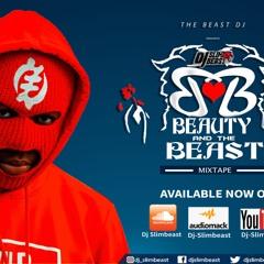 Beauty & The Beast Mixtape