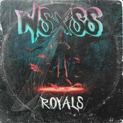 Lorde - Royals (NSXSS edit)