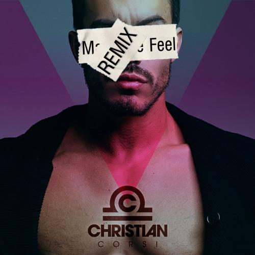 Make Me Feel - Remix