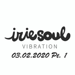 Irie Soul Vibration on Radio Superfly brought to you by Koolbreak and Rizzla