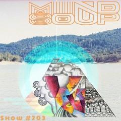 Mindsoup Show #203
