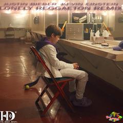 Justin Bieber Ft. Kevin Einstein - Lonely Reggaeton Remix