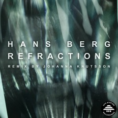 InDepth Premiere : Hans Berg - Something Delicious (Johanna Knutsson Remix) [UFO006]