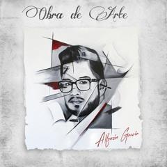Alfonzin García - Obra de Arte / 2021