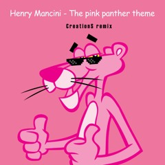 Henry Machini - The pink panther theme (CreationS remix)