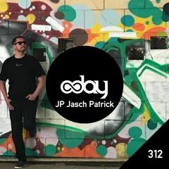 8dayCast 312 - JP Jasch Patrick (DE)