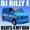 Beats 4 My Van Bass Seq