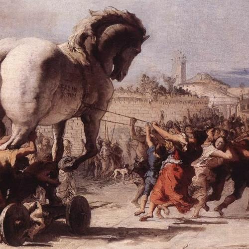 Troja | Chapter VIII