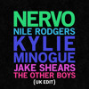 The Other Boys ((UK Edit) (Rhythm Masters Remix)) [feat. Jake Shears, Kylie Minogue & Nile Rodgers]
