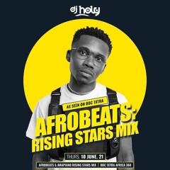 BBC 1Xtra Africa360 Dj Set   Afrobeats, Amapiano Rising Stars (2021)