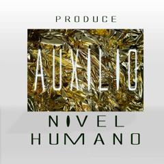 "Instrumental Rap Piano Rhodes Chill - Beat Sad Lofi Boom Bap 2021 ""AUXILIO""  Prod Nivel Humano"