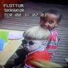 Fáum Borgað (feat. Blaz Roca & Joe Frazier)