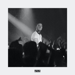 Netsky - Brownies & Lemonade in LA (Live set)