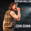 "Morgan Wallen- ""Goin Down"" (Unreleased Audio)"