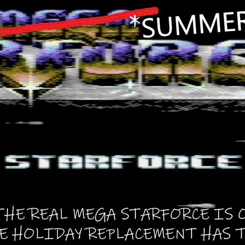 BeeZerk - Summer Starforce