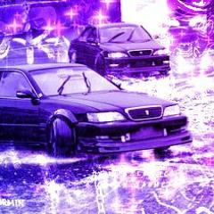 Dj Shuriken666 X RbowChickenn - The Pursuit