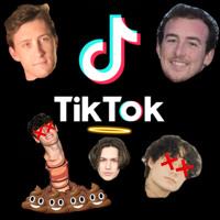 TikTok Train Wreck