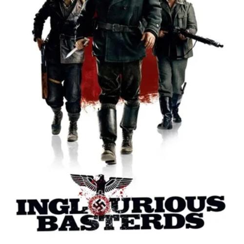 Eradicate The Masses - Sencit (Extended Mix)(Inglourious Basterds Trailer Soundtrack)