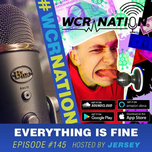 Everything is fine | WCR Nation EP 146 | The Service Company Podcast