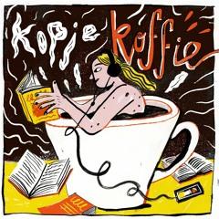 Kopje Koffie - Der niederländisch-flämische Bücherpodcast - Trailer