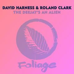 The Deejay's An Alien (Rocco Instrumental) [feat. Rocco Rodamaal]