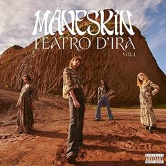 Måneskin - I WANNA BE YOUR SLAVE Eurovision 2021 (Slow + High Pitch) ©NO COPYRIGHT©