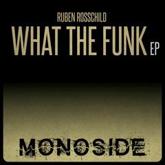 Ruben Rosschild - WHAT THE FUNK // MS162
