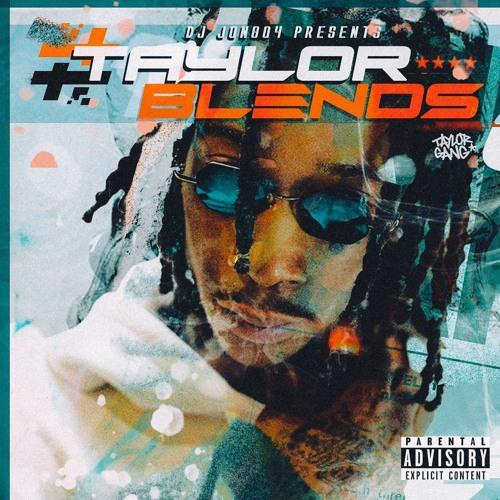 Wiz Khalifa - I.L.M.G. (Feat. Juicy J) (DJ JON804 BLEND)