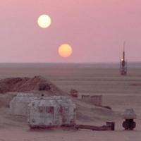 "John Williams - ""Binary Sunset"" - Star Wars Episode IV - MIDI MOCKUP"