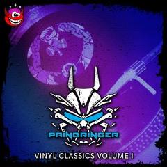 Painbringer - Grave Spitter (2006 Mix)