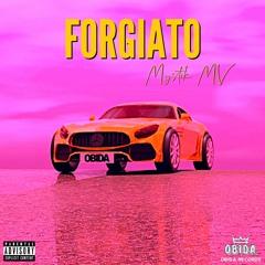 Mystik MV - Forgiato