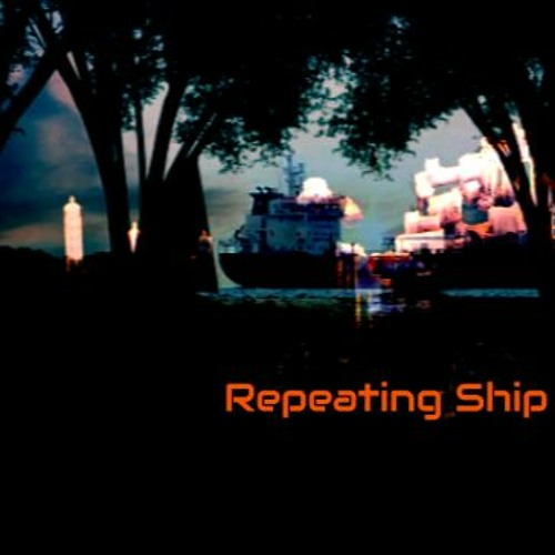 REPEATING SHIP - Enhanced Piano Marimba Demo