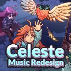 Celeste Music Redesign  -  Embrace
