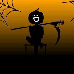 Happy Halloween Rap Ver [JIN] cover