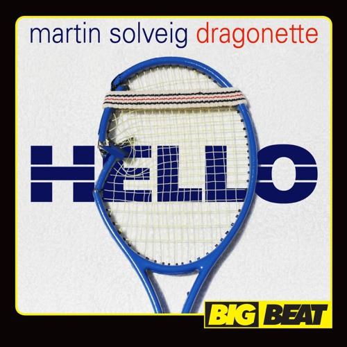 Hello (feat. Dragonette)