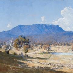 Global impressions: Arthur Streeton and worldwide impressionism