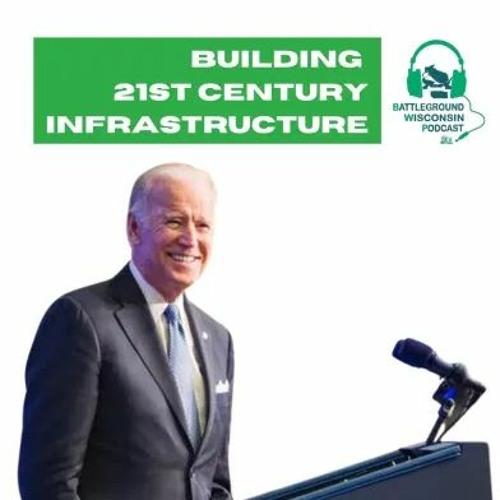 Building 21st Century Infrastructure