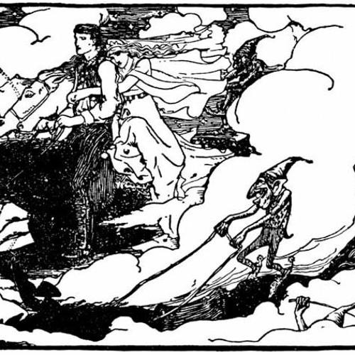 Jamie Freel and the Fairies