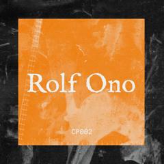 Calimera Podcast : Rolf Ono