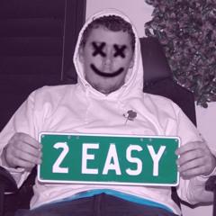 Poppysaff - Don't Phase Me (Prod. Paradox)